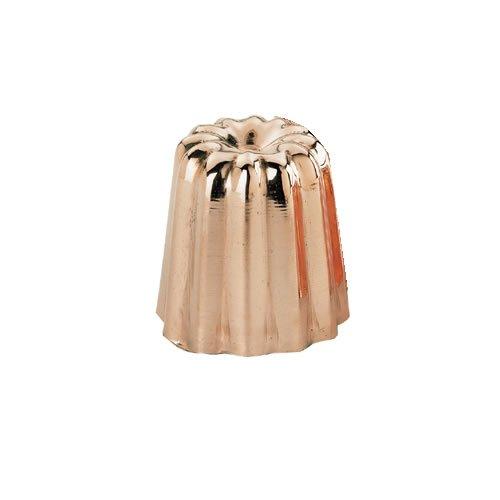 de buyer copper cookware - 7