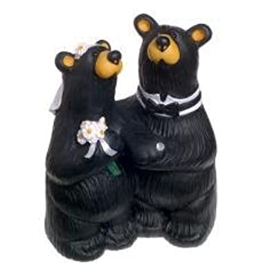 Bearfoots Bears Wedding Couple, 30150369