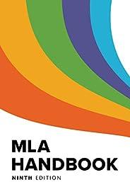 MLA Handbook 9th Edition