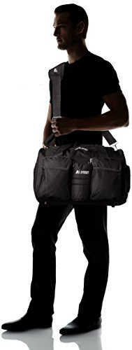 178962a1e7 Everest Gym Bag with Wet Pocket