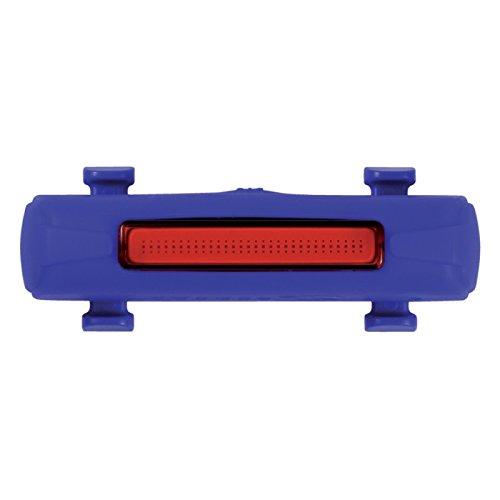 Serfas Thunderblast 2.0 Rear Light, Blue