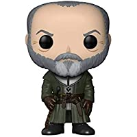 Funko Toy Figure Pop Davos Seaworth