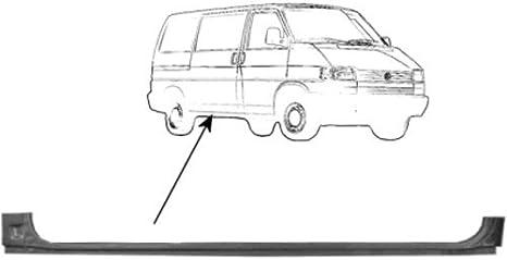 Van Wezel 5874120 Tür Karosserie Auto