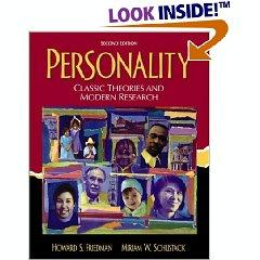 Personality: Classic Theories and Modern Research ebook
