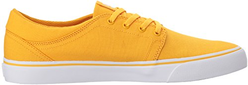 Skate Yellow Trase Shoe TX Men's DC Gold Unisex S1p4wAAO