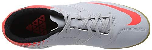 Bomba black Homme bright Ic Crimson Multicolore wolf Sneakers Basses 006 Nike Grey fF4nwqdf