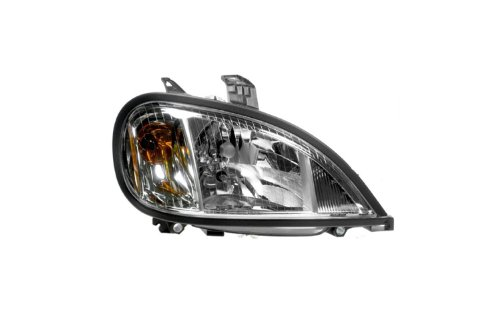 Freightliner Columbia Passenger Side Replacement Headlight