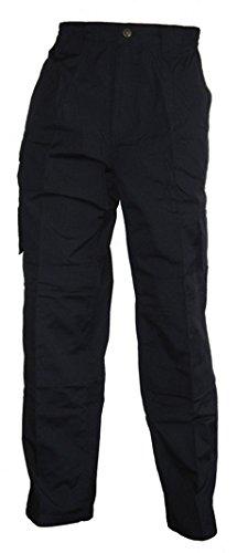 Navy Blue Bdu Pants - 6