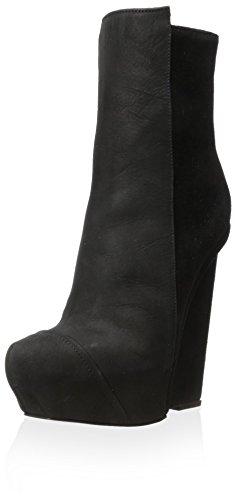 Gareth Pugh Women's Low Plain Blade Boot, Black, 38 M - Shop Pugh Gareth