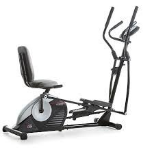 ProForm Hybrid Elliptical/Recumbent Bike Trainer - Manufacturer Rebuilt