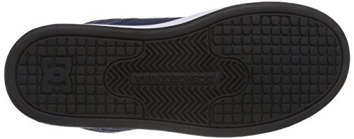 DC Shoes, REBOUND WNT B SHOE - Zapatillas para niños Azul / Gris