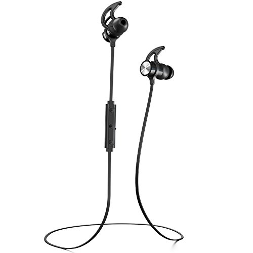 Phaiser BHS-730 Bluetooth Headphones Headset Sport Earphones with Mic and