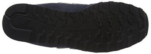 Nieuw Evenwicht Herren 373 Sneaker Blau (marine)