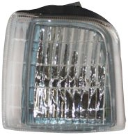 TYC 18-3199-00 Chevrolet/GMC Passenger Side Replacement Clearance Lamp