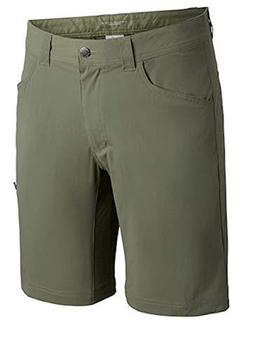 Columbia Men's Silver Ridge II Stretch Short, Breathable, UPF 50 Sun Protection