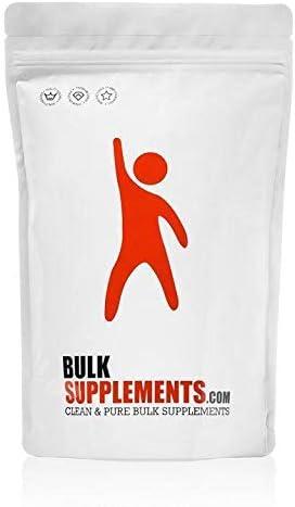 BulkSupplements.com Creatine Monohydrate Micronized 300 Vegetarian Capsules