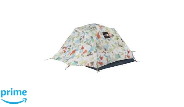 415cf0d18 Amazon.com : The North Face Homestead Roomy 2 Tent : Sports & Outdoors