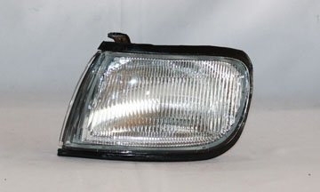 NISSAN (DATSUN) MAXIMA PARK LIGHT LEFT (DRIVER SIDE) (NEXT TO HEADLIGHT) 1995-1996 ()