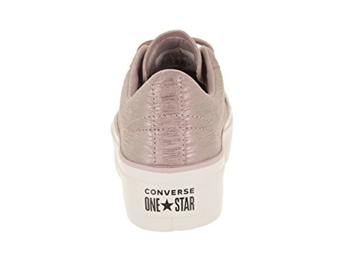 egret 055 Multicolore Basses silver Lifestyle Star Femme diffused Platform Converse One Taupe Sneakers Ox O78pawq