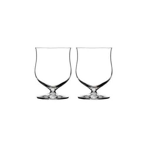 Waterford Elegance Single Malt Glass Pair Crystal Single