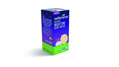 Organic Nighttime Gripe Water