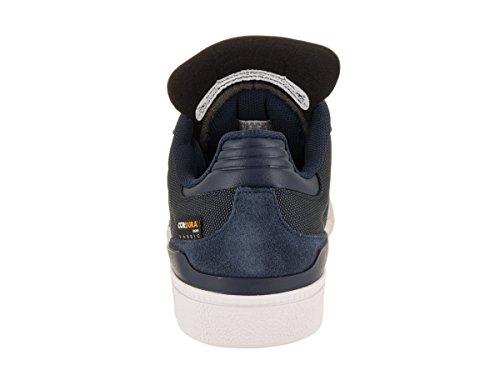 5 blanc White Adidas Collegiate Ftwwht footwear 10 Skate collegiate Gum Navy Busenitz Navy 7qqnYTE
