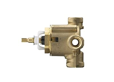 KOHLER K-728-K-NA Mastershower 2 or 3-Way Transfer Valve