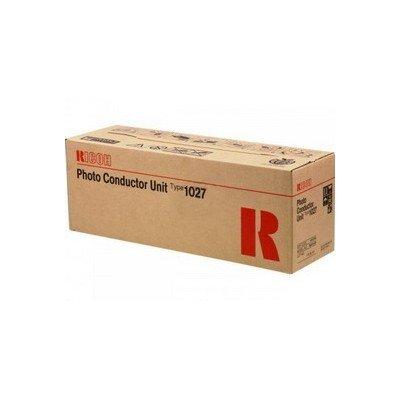 Genuine Ricoh 411018 (Type 1027, 411020, 411022) Photo Conductor Unit, Drum / Developer
