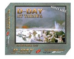 D-Day at Tarawa - Infiltration Board Game