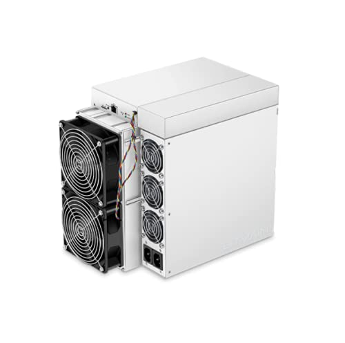 New Bitmain Antminer S19pro 110th/s Bicoin Miner Mining Machine Asic Miner Antminer S19 Pro 110t 3250w Include PSU and…