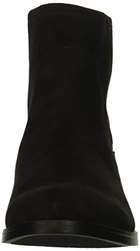 REACTION Kenneth Wind Damen Stretch elastisch Black Cole Stiefelette EqP5anzr85