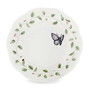 (Lenox Butterfly Meadow Individual Pasta Bowls, Set of 4 Home Supply Maintenance)