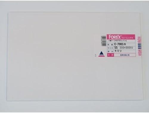 FOREX E7001 SS 5 5mm