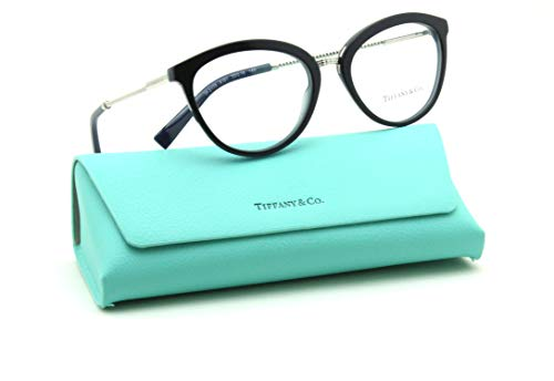 ea0c802b2e91 Tiffany & Co. TF 2173 Eyeglasses for Women Prescription Frame 8191, ...