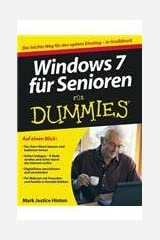 Windows 7 für Senioren für Dummies (German Edition) Paperback