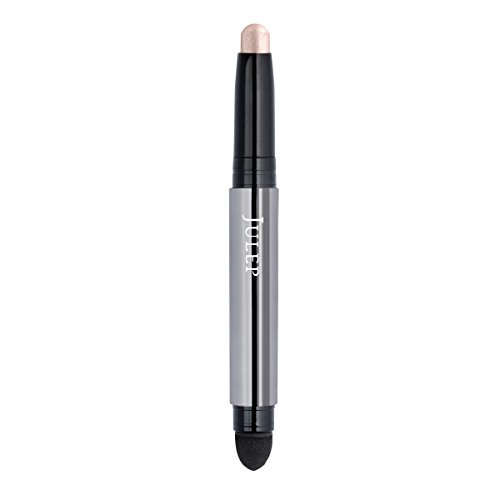 Julep Eyeshadow 101 Crème to Powder Waterproof Eyeshadow Stick, Pearl Shimmer