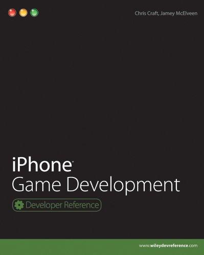 Download iPhone Game Development (Developer Reference) Pdf