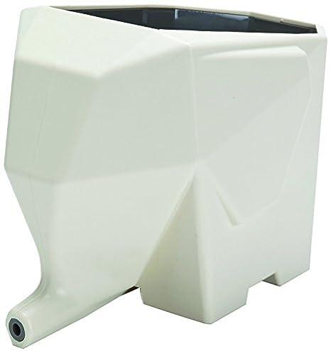 iknowy Mignon elefante Home escurridor para cubiertos cocina cuarto de baño  cosmética plana pincel bolígrafo soporte para Bo Te de almacenaje secador  ... d67fbaea4f26