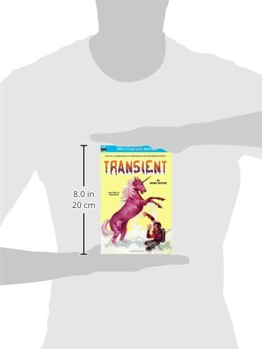 Transient & The World-Mover: Amazon.es: Ward Moore, George O ...