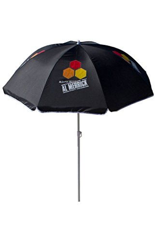 Channel Islands Surfboards ci Beach Umbrella Fitall Umbrella, Black, One Size