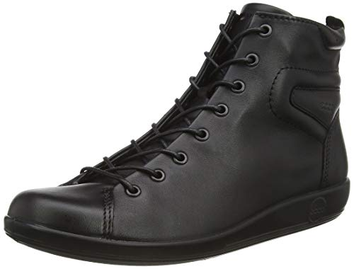 ECCO Damen Soft 2.0 High-Top