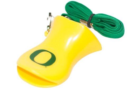 Duck Lips University of Oregon (Yellow) - Noise Maker & Lanyard