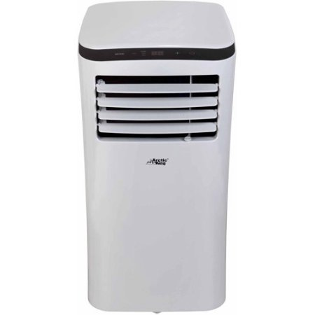 Arctic King WPPH-06CR5 6,000-BTU Cool Only Room Portable Air