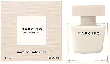 Narciso Rodriguez Women's Eau de Parfum Spray, 3 Fluid Ounce
