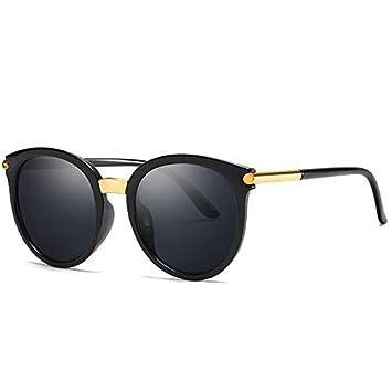 DXXHMJY Gafas de Sol Mujer Gafas de Sol Gafas de Sol ...