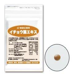 健康応援団 イチョウ葉エキス(VC+VE+VPプラス) (3袋セット) B006O436YI 3袋セット  3袋セット