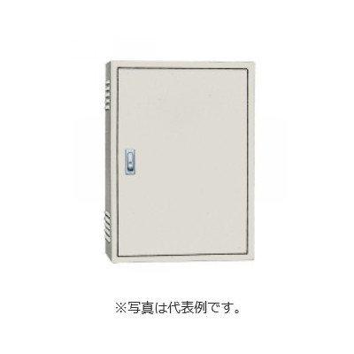 河村電器産業 屋内用鉄板製 ルーバー付盤用キャビネット FXL7050-20 ベージュ B01FVO2BZ6 ベージュ