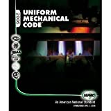 Uniform Mechanical Code, , 0318355256