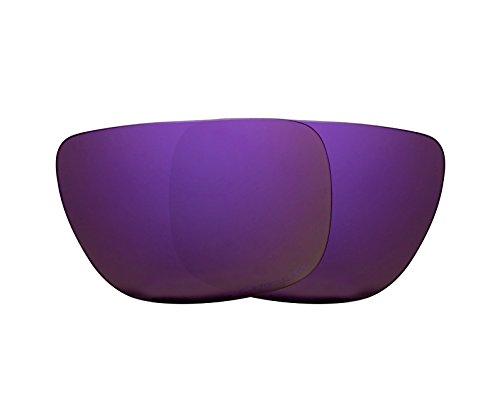 Oak&ban Polarized Replacement Lenses for Oakley Holbrook Sunglass-Multi - Frame Wide Oakleys