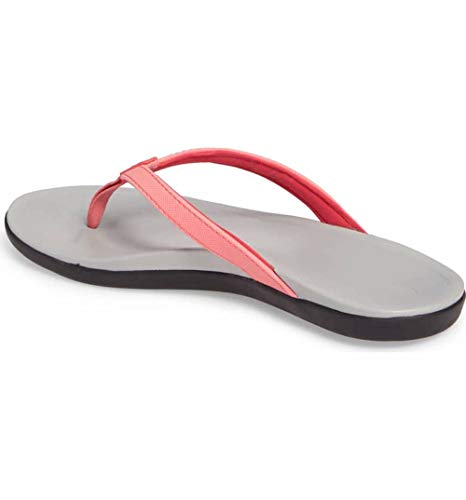 Grey Brown Sandal Olukai guava pale Copper Gris jave Jelly Multicolore Woman Hoopio xXT4T7wPq